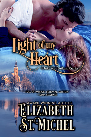 Light of My Heart - Books Image