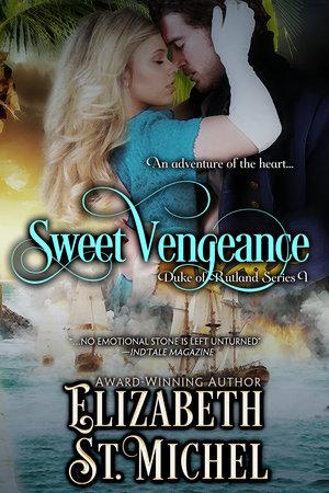 Sweet Vengeance - Books Image
