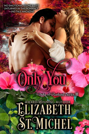 Only You - Book Image
